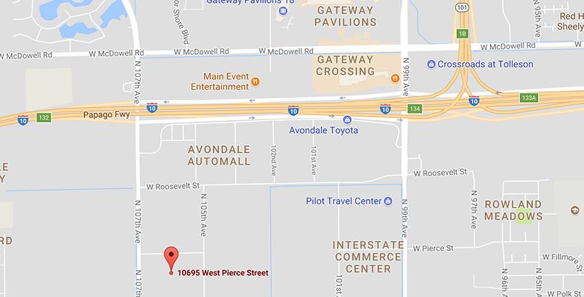 Automotive Diesel Technical School Avondale AZ UTI